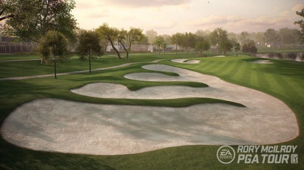 Rory McIlroy PGA TOUR Screenshot #61 for Xbox One