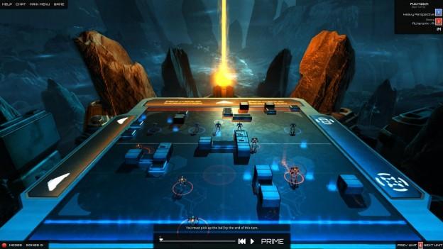 Frozen Cortex Screenshot #3 for PC