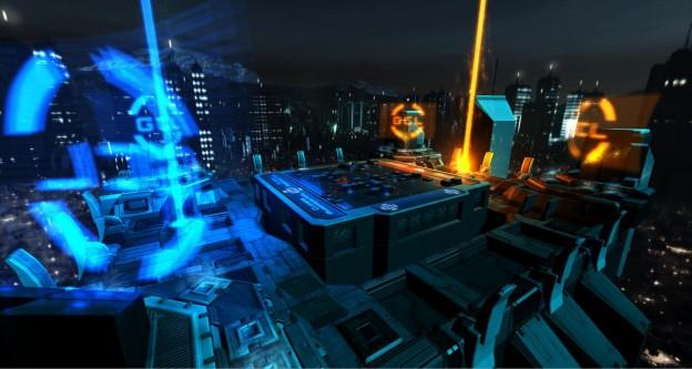 Frozen Cortex Screenshot #4 for PC