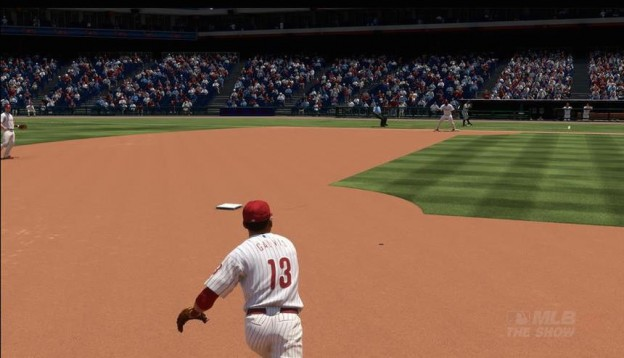 MLB 15 The Show Screenshot #192 for PS4