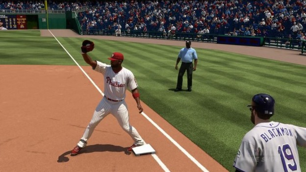 MLB 15 The Show Screenshot #193 for PS4