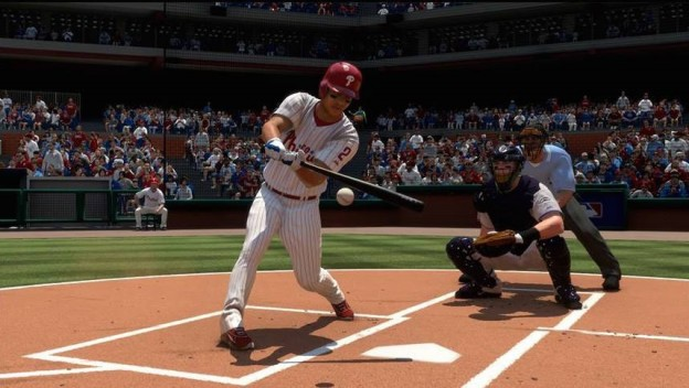 MLB 15 The Show Screenshot #194 for PS4