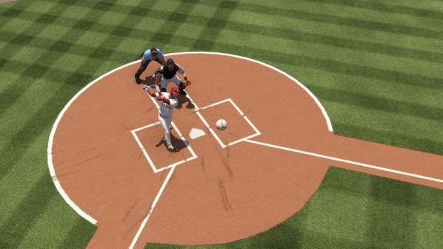 MLB 15 The Show Screenshot #195 for PS4