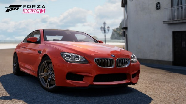 Forza Horizon 2 Screenshot #105 for Xbox One