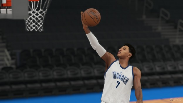NBA 2K15 Screenshot #284 for PS4