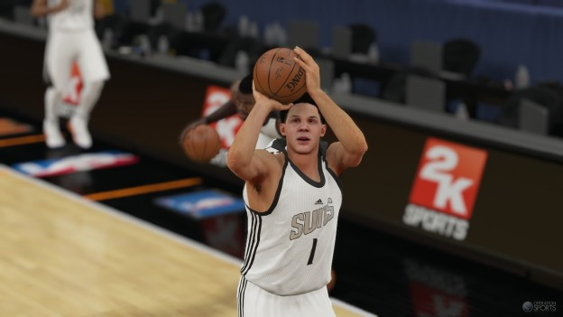 NBA 2K15 Screenshot #286 for PS4