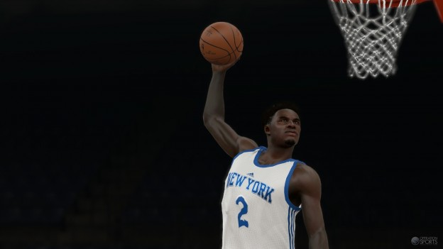 NBA 2K15 Screenshot #287 for PS4
