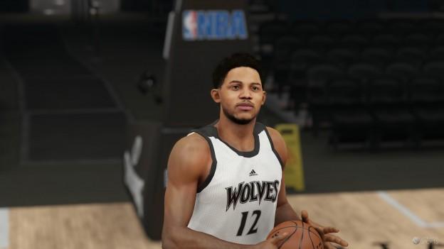NBA 2K15 Screenshot #290 for PS4