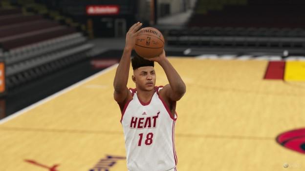 NBA 2K15 Screenshot #291 for PS4
