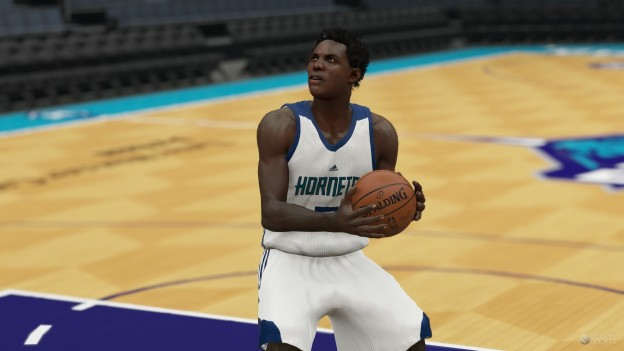 NBA 2K15 Screenshot #295 for PS4