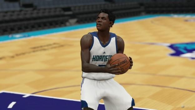 NBA 2K15 Screenshot #295 for PS4