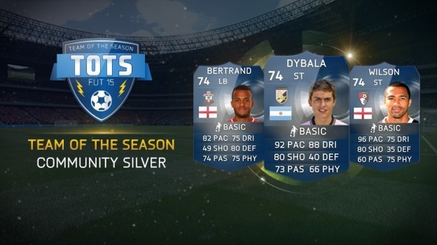 FIFA 15 Screenshot #131 for PS4