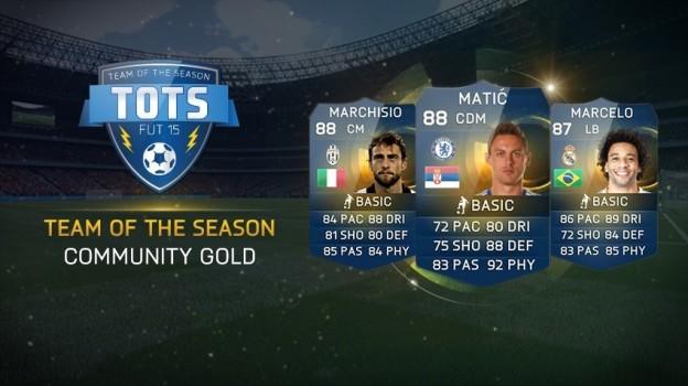 FIFA 15 Screenshot #132 for PS4
