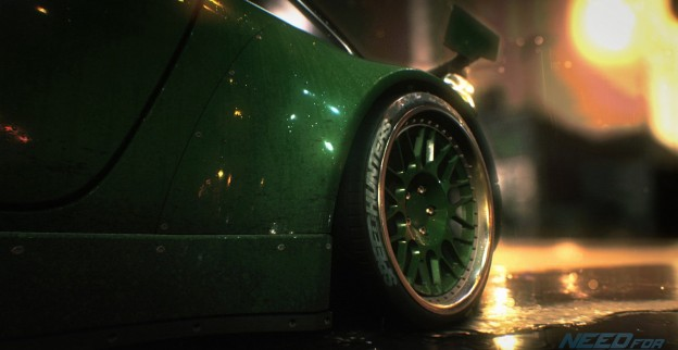 Need for Speed Screenshot #3 for PS4, Xbox One