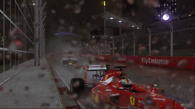 F1 2015 Screenshot #14 for PS4