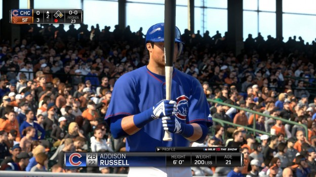 MLB 15 The Show Screenshot #199 for PS4