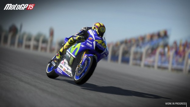 MotoGP 15 Screenshot #5 for PS4
