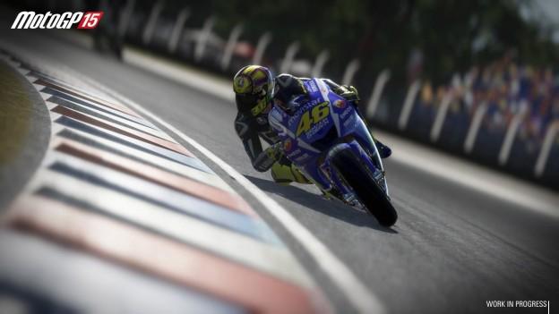 MotoGP 15 Screenshot #9 for PS4