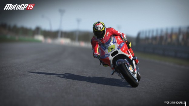 MotoGP 15 Screenshot #10 for PS4