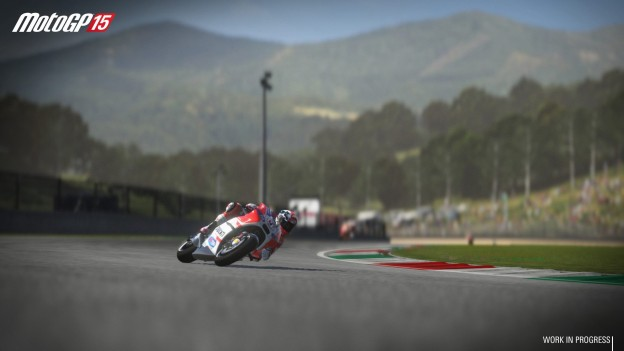 MotoGP 15 Screenshot #3 for Xbox One