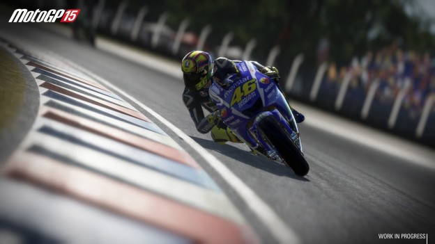MotoGP 15 Screenshot #8 for Xbox One