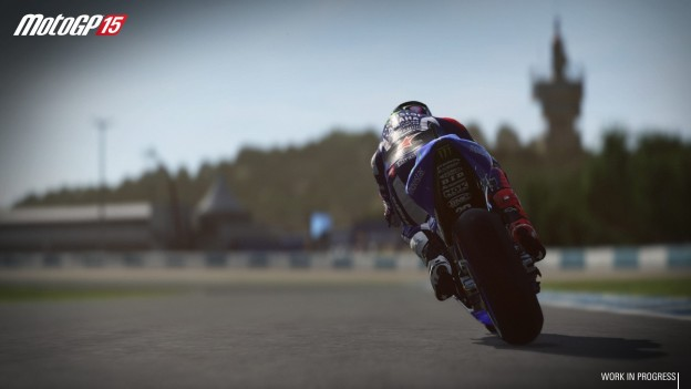 MotoGP 15 Screenshot #9 for Xbox One
