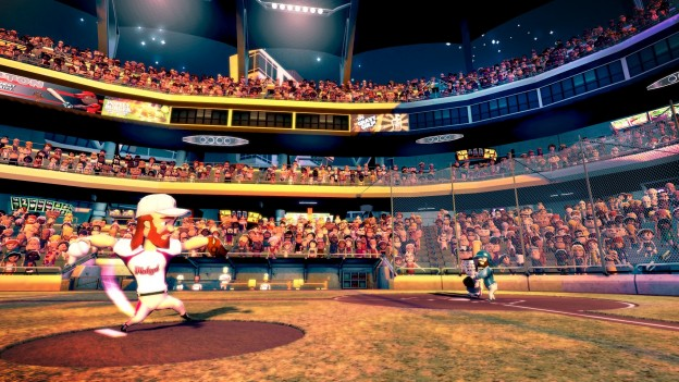 Super Mega Baseball: Extra Innings Screenshot #1 for Xbox One