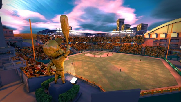 Super Mega Baseball: Extra Innings Screenshot #2 for Xbox One