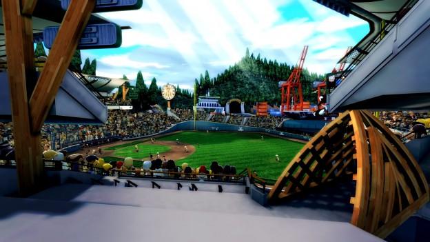 Super Mega Baseball: Extra Innings Screenshot #3 for Xbox One