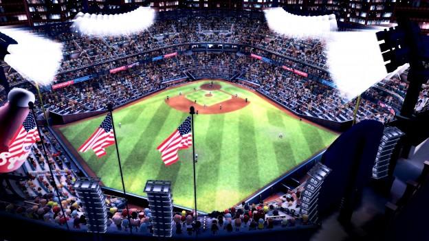 Super Mega Baseball: Extra Innings Screenshot #5 for Xbox One
