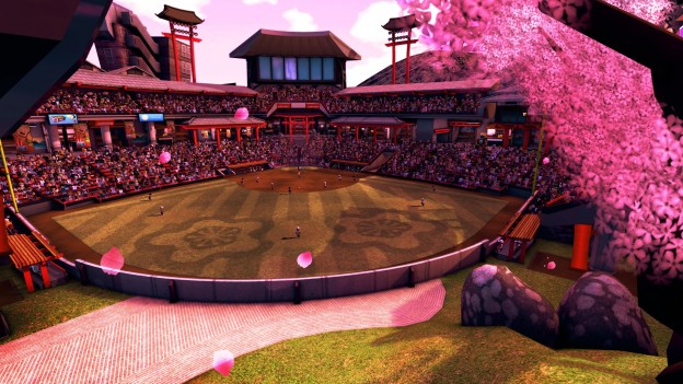 Super Mega Baseball: Extra Innings Screenshot #6 for Xbox One