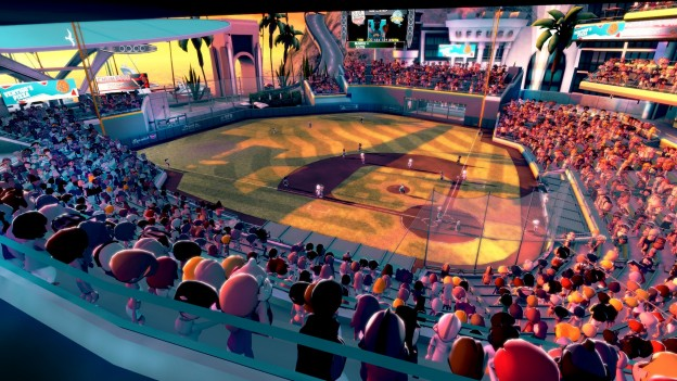 Super Mega Baseball: Extra Innings Screenshot #7 for Xbox One