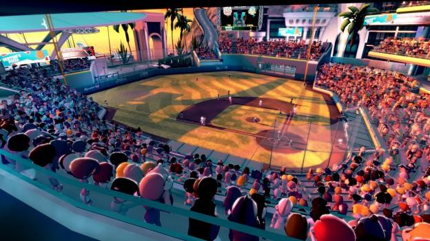 Super Mega Baseball: Extra Innings Screenshot #7 for Xbox One