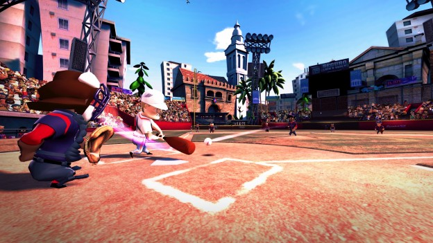 Super Mega Baseball: Extra Innings Screenshot #8 for Xbox One
