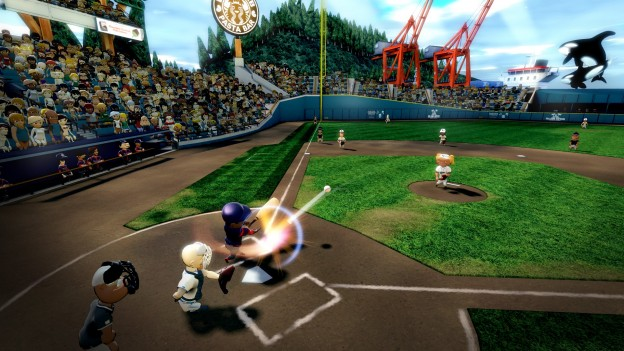 Super Mega Baseball: Extra Innings Screenshot #9 for Xbox One