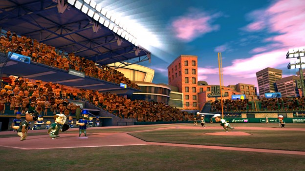 Super Mega Baseball: Extra Innings Screenshot #10 for Xbox One