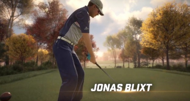 Rory McIlroy PGA TOUR Screenshot #70 for PS4