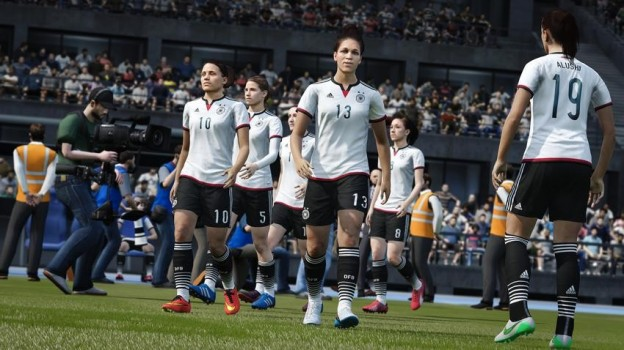 FIFA 16 Screenshot #7 for PS4