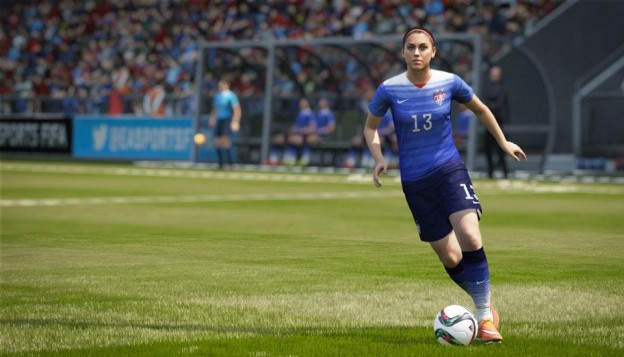 FIFA 16 Screenshot #8 for PS4