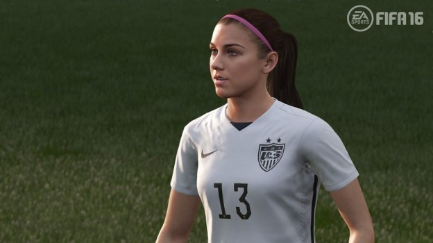 FIFA 16 Screenshot #9 for PS4