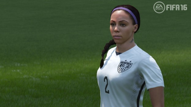 FIFA 16 Screenshot #2 for Xbox One