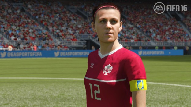 FIFA 16 Screenshot #5 for Xbox One