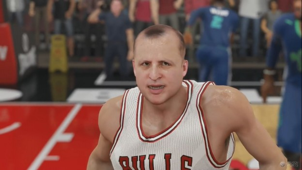 NBA 2K15 Screenshot #300 for PS4
