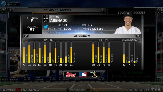 MLB 15 The Show Screenshot #204 for PS4