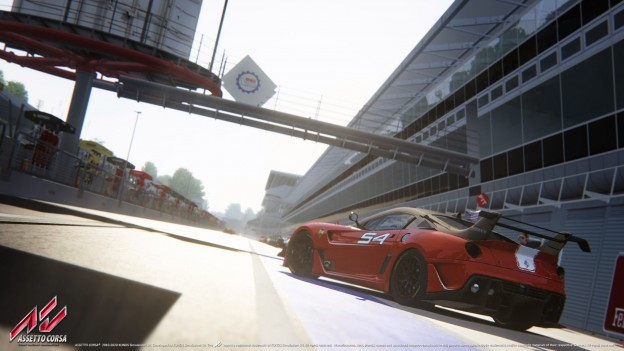 Assetto Corsa Screenshot #2 for Xbox One