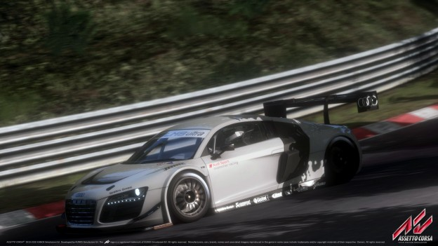 Assetto Corsa Screenshot #4 for Xbox One