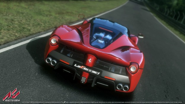 Assetto Corsa Screenshot #7 for Xbox One