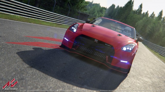Assetto Corsa Screenshot #5 for PS4