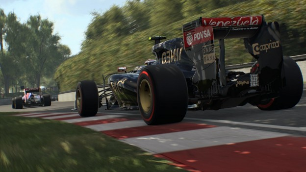 F1 2015 Screenshot #6 for PC