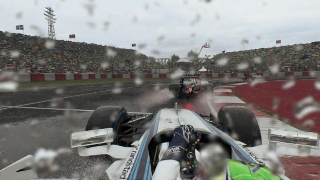 F1 2015 Screenshot #9 for PC